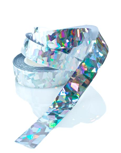 Prism Holographic Tape