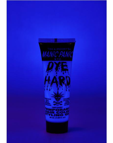 Electric Sky Dye Hard Styling Gel