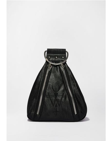 Dark Dreaming Mini Backpack