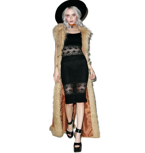 First Date Midi Dress