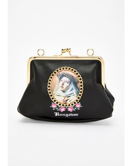 Hungover Pouch Crossbody Bag