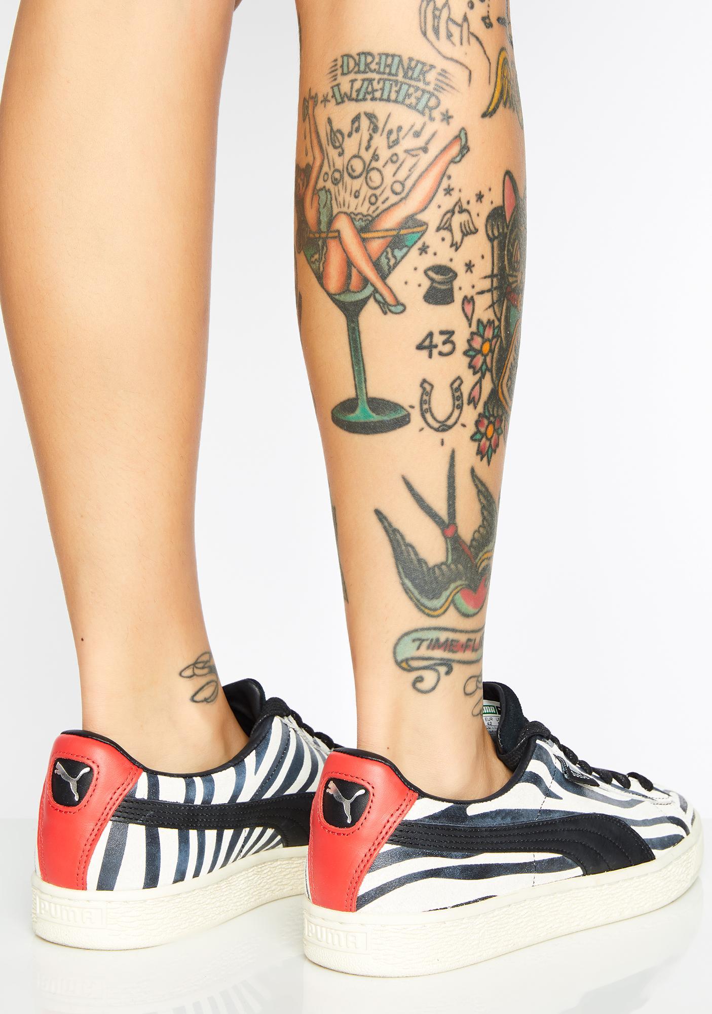 3795d2c81d4 X Paul Stanley Classic Sneakers