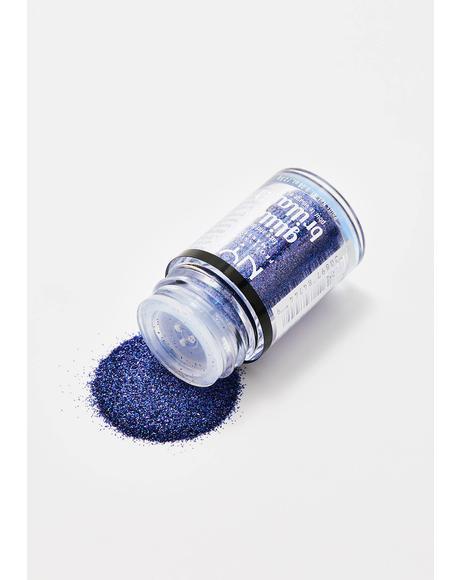 Violet Metallic Glitter