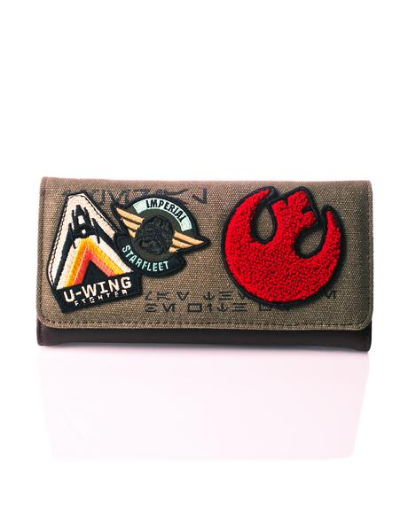 Rebel Alliance Wallet