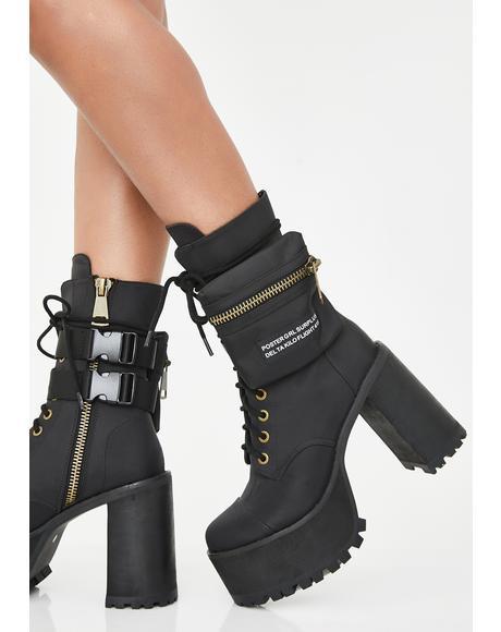 fb5df3f5e31 👠 👢 Women's Shoes - Platforms, Platform Shoes, Creepers, Jellys ...