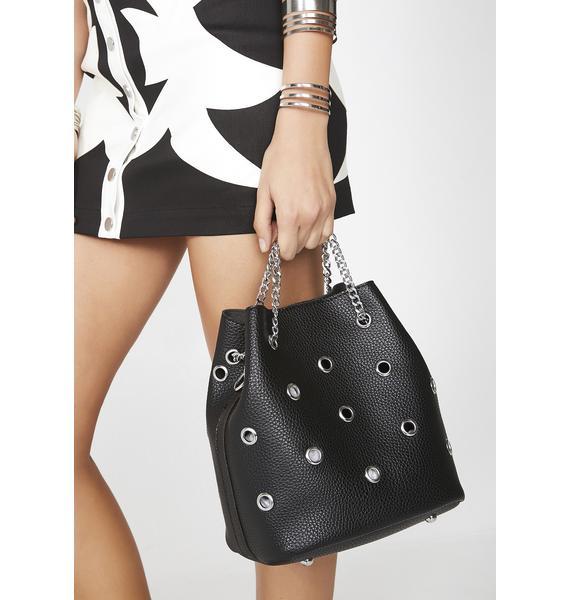 New Moves Grommet Bag