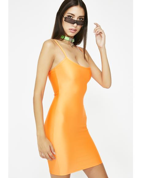 Juiced Upgrade Ya Bodycon Dress