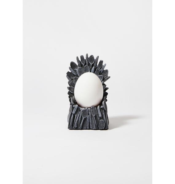 Hard Boiled Glory Egg Cup