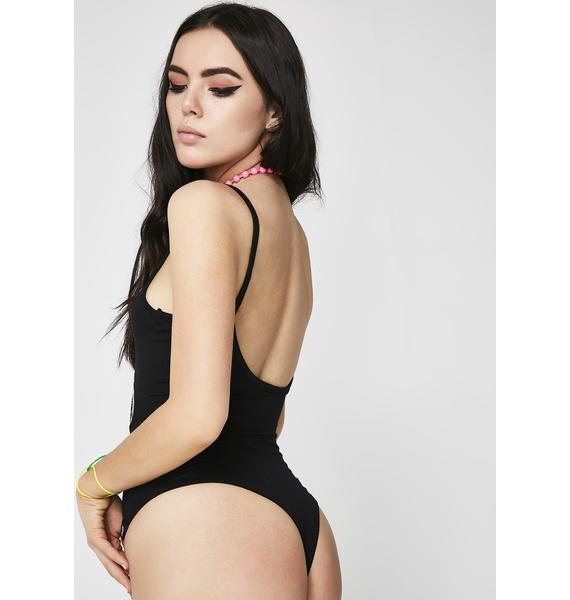 O Mighty Hottie Bodysuit