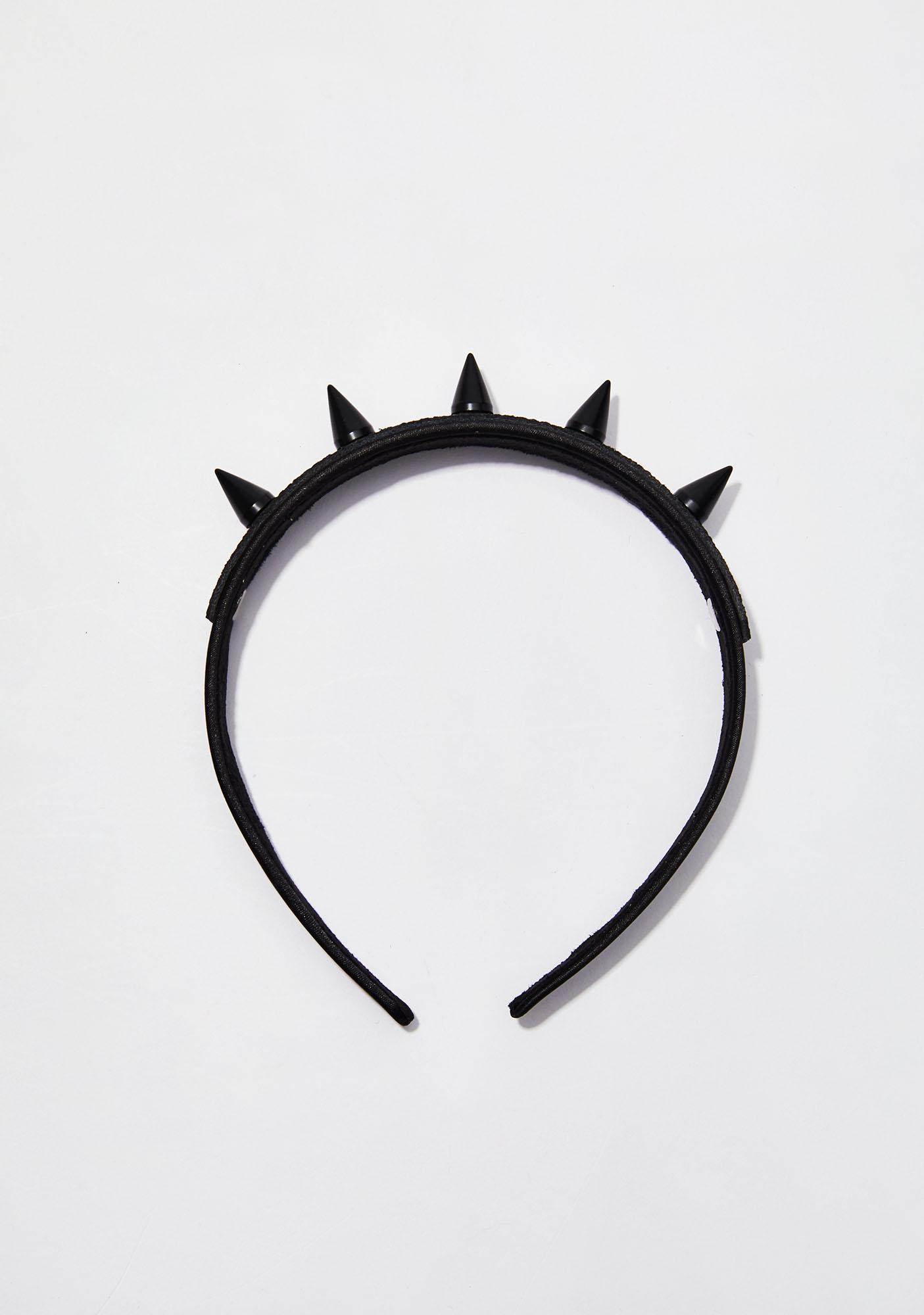 Sweet Revenge Spike Headband