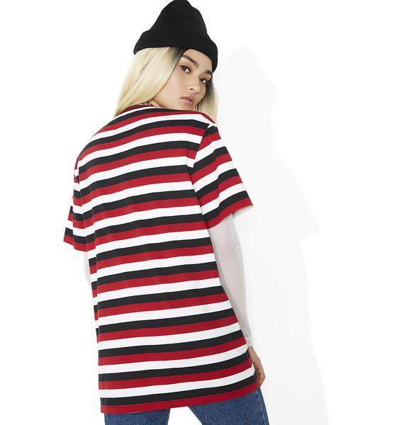HUF Hamptons T-Shirt