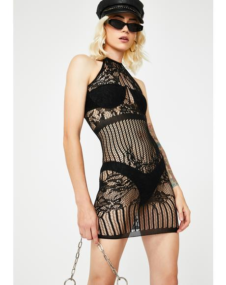 Bachelorette Nation Sheer Teddy