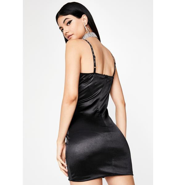 Rise Above Mini Dress