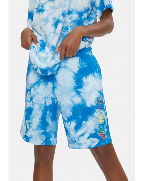 Prisma Sweat Shorts