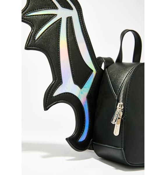 Killstar Ravana Backpack