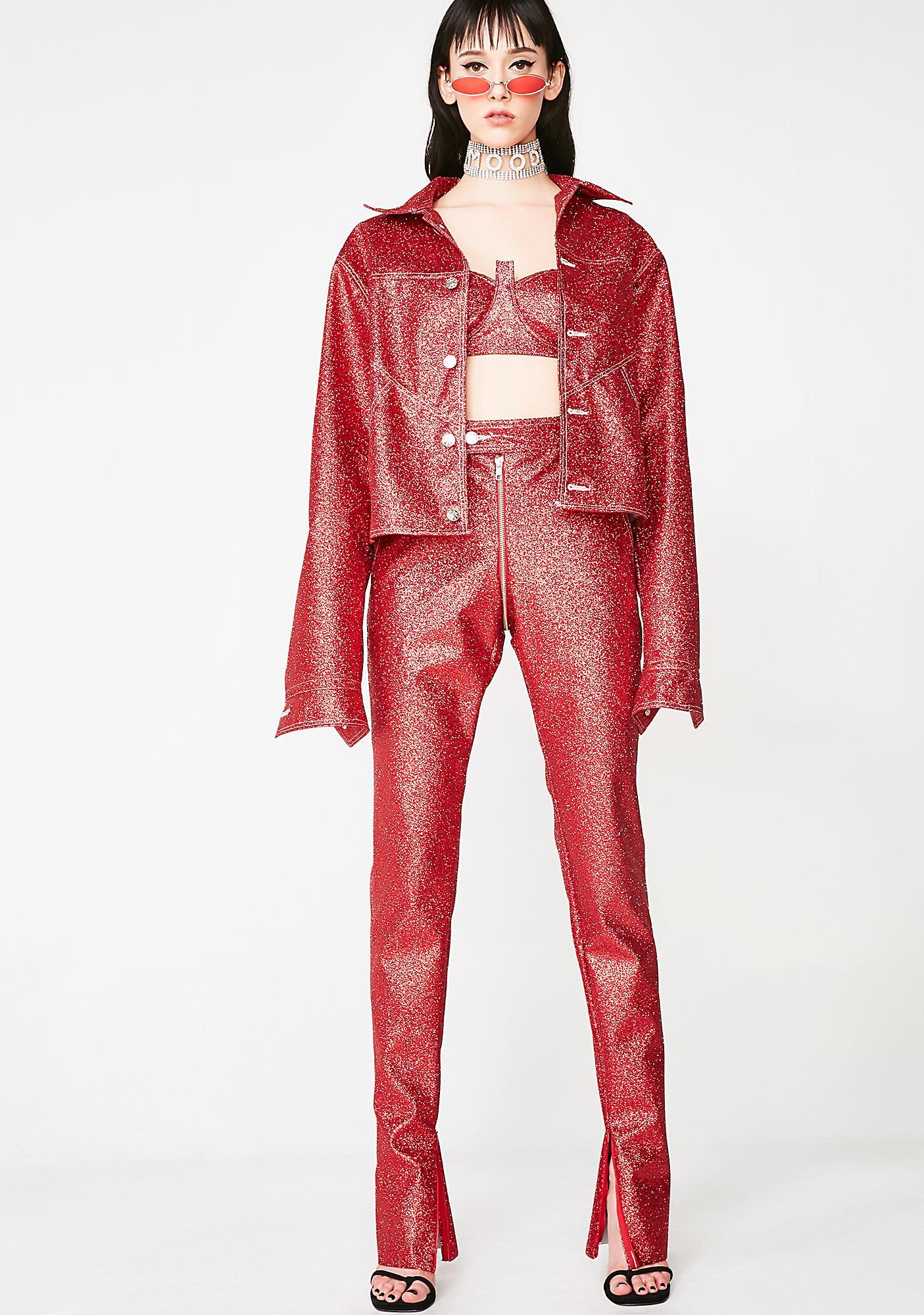 KRONE Flame Jacket