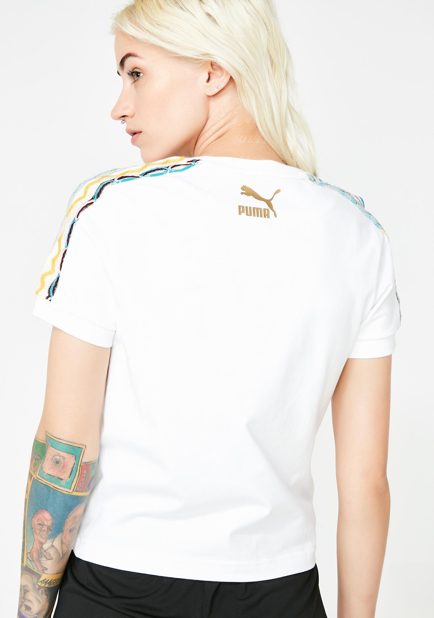 PUMA X Coogi T7 Archive T-shirt