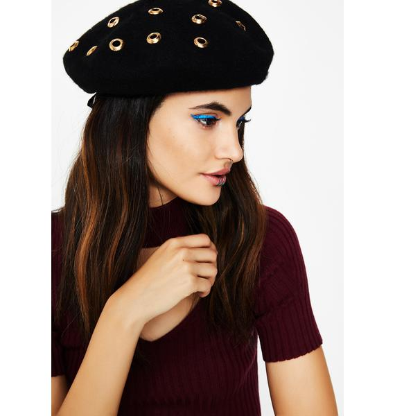 Lost Feelz Beret