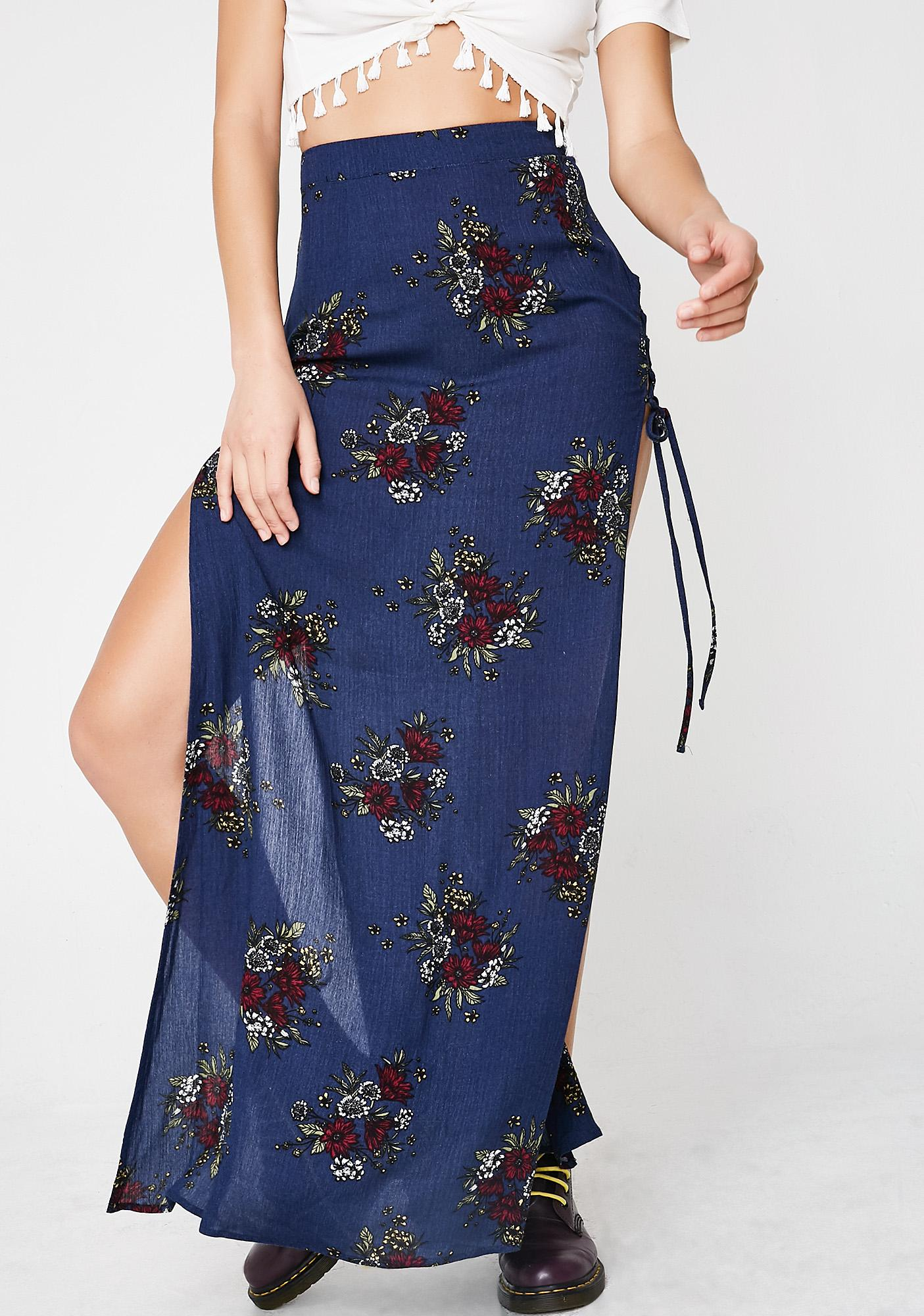 Lira Clothing Shayla Maxi Skirt