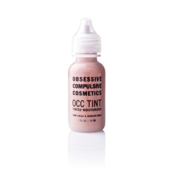 Obsessive Compulsive Cosmetics Y5 Tinted Moisturizer