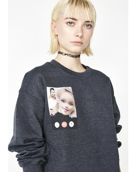 Facetime Sweatshirt