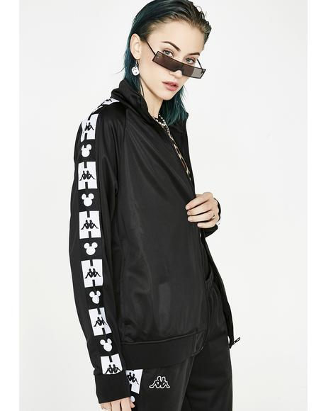 Wicked Authentic Anne Disney Track Jacket