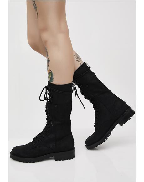 Ward Boots
