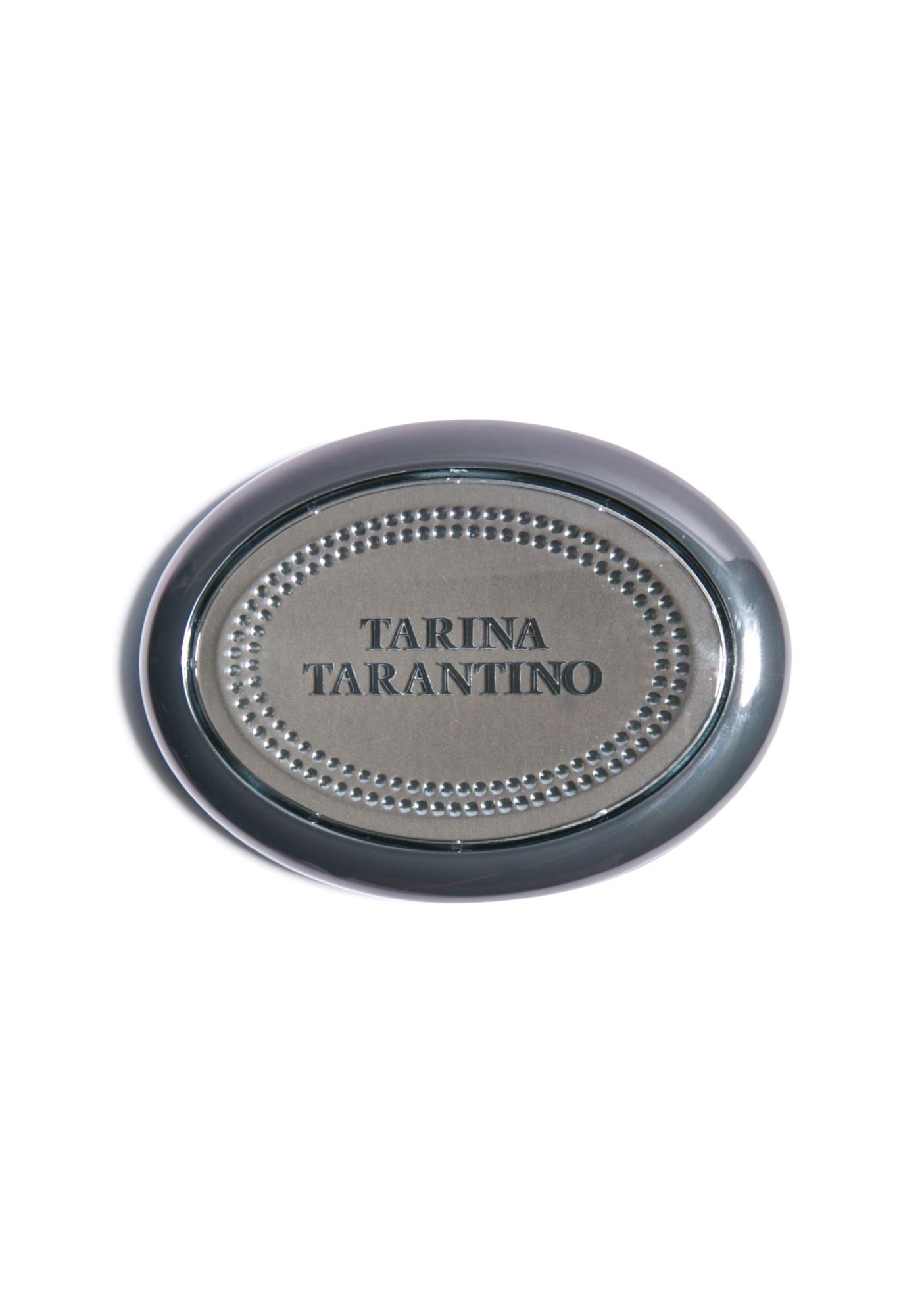 Tarina Tarantino Coral Cameo Dollskin Cream Blush Duo