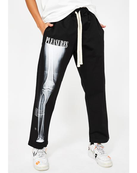 Standard Issue X-Ray Beach Pants