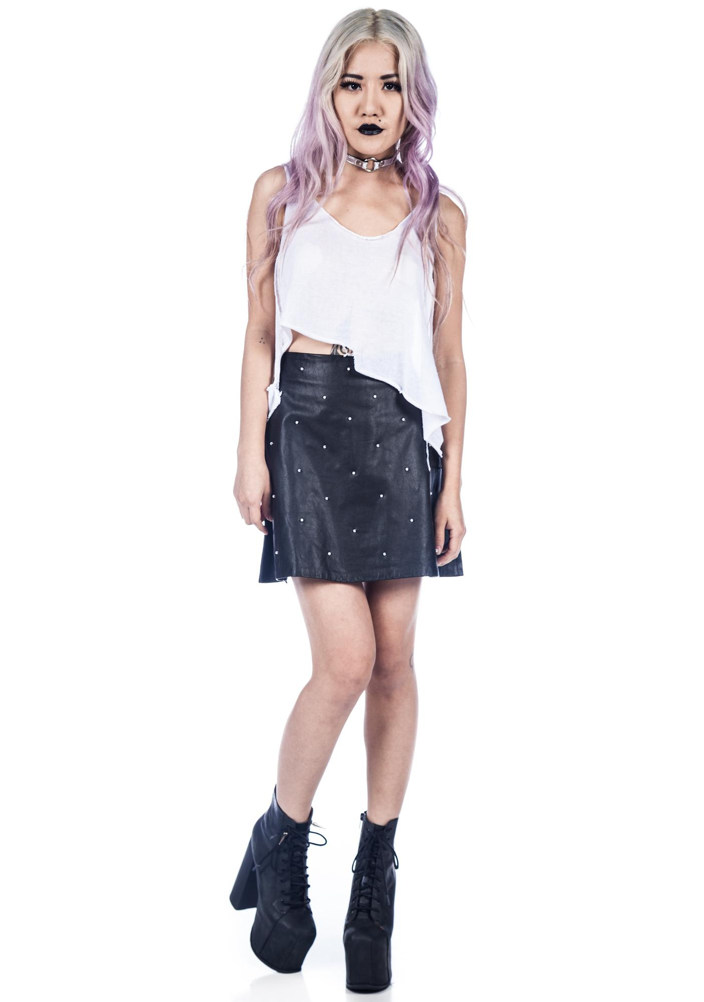 Nightcrawler Skirt