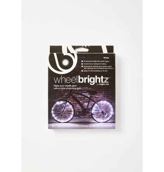 Brightz White Wheel Brightz