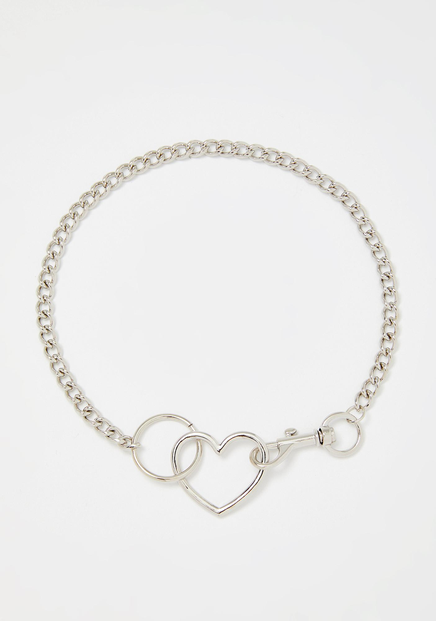 Love Connection Chain Necklace