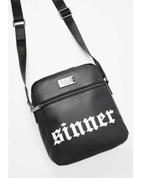 Sinner Crossbody Bag