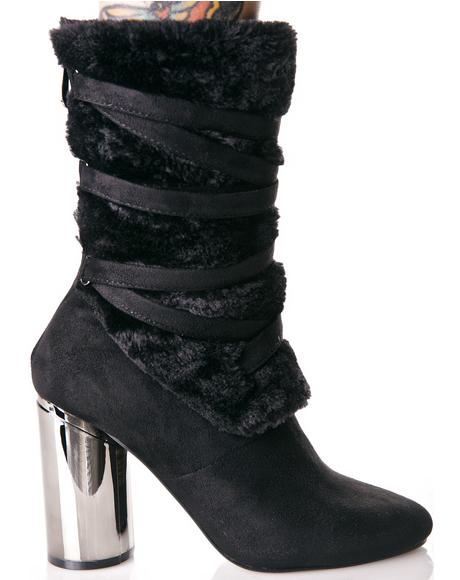 Blige Boots