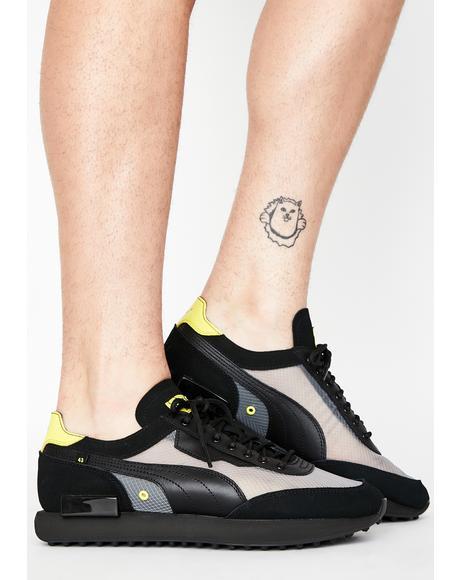 Unisex Future Rider X CTM Sneakers