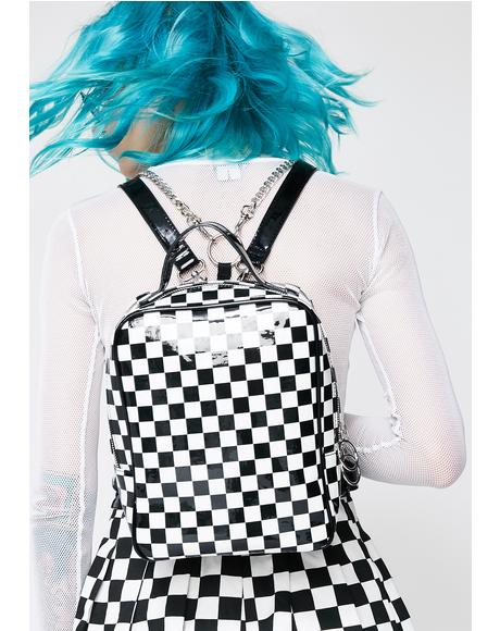 Chex Backpack
