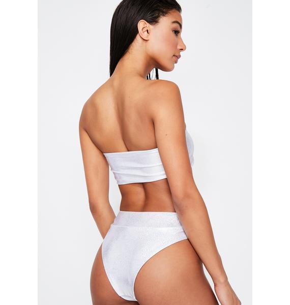 Dippin' Daisy's Strobe Bikini Bottoms