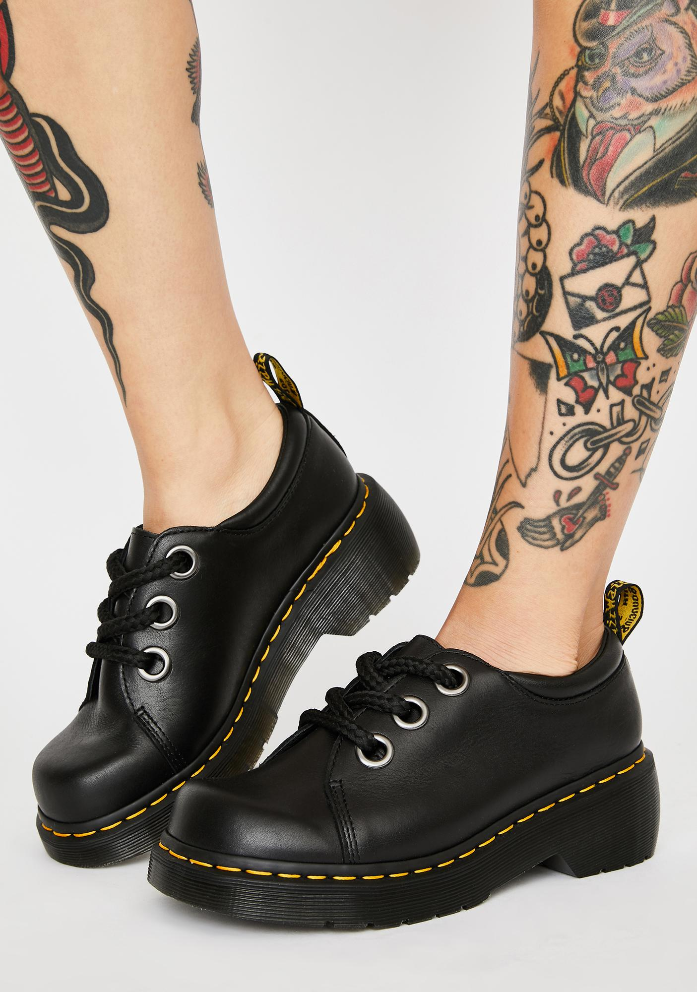 Dr. Martens Cranford Oxfords