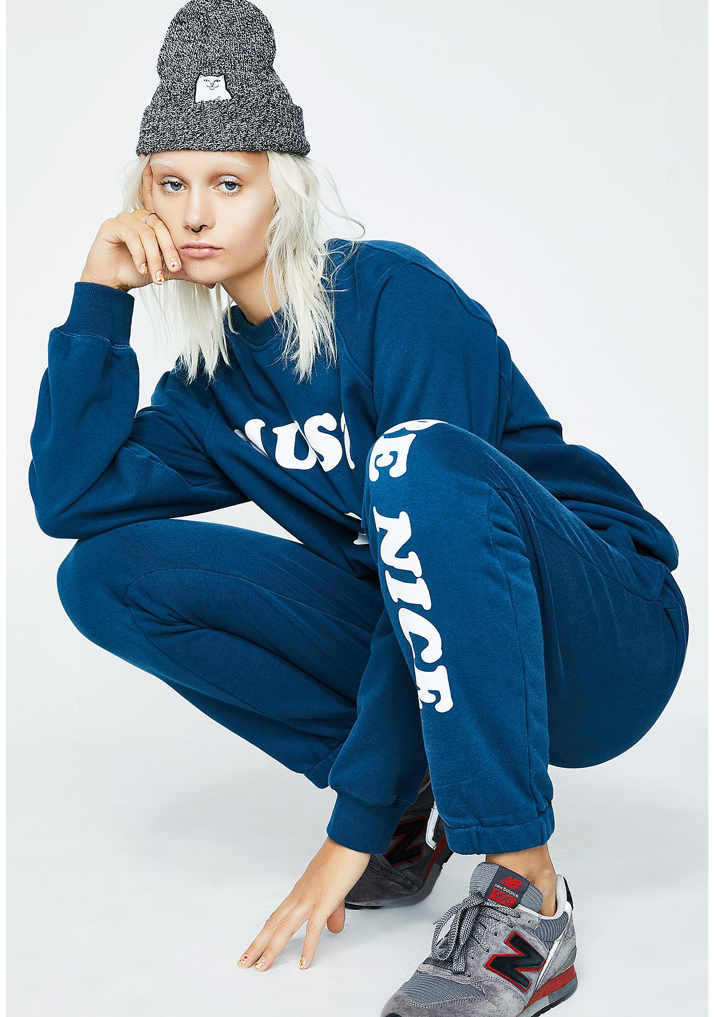 RIPNDIP Must Be Nice Chill Sweatpants