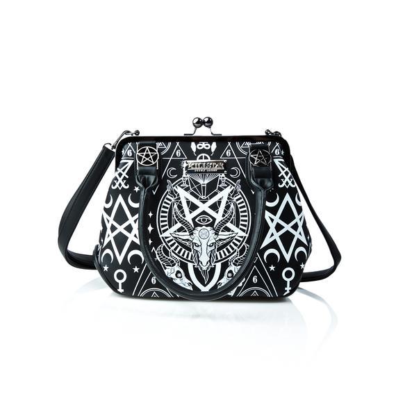 Killstar Holly Wouldn't Handbag