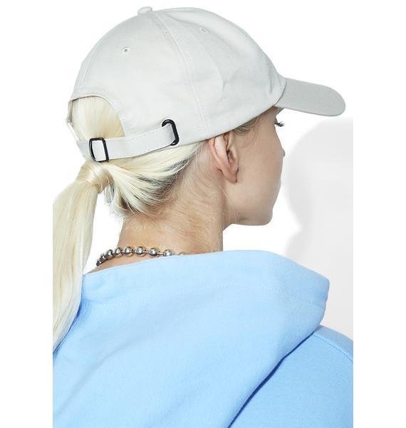 CRSHR NASA HAT