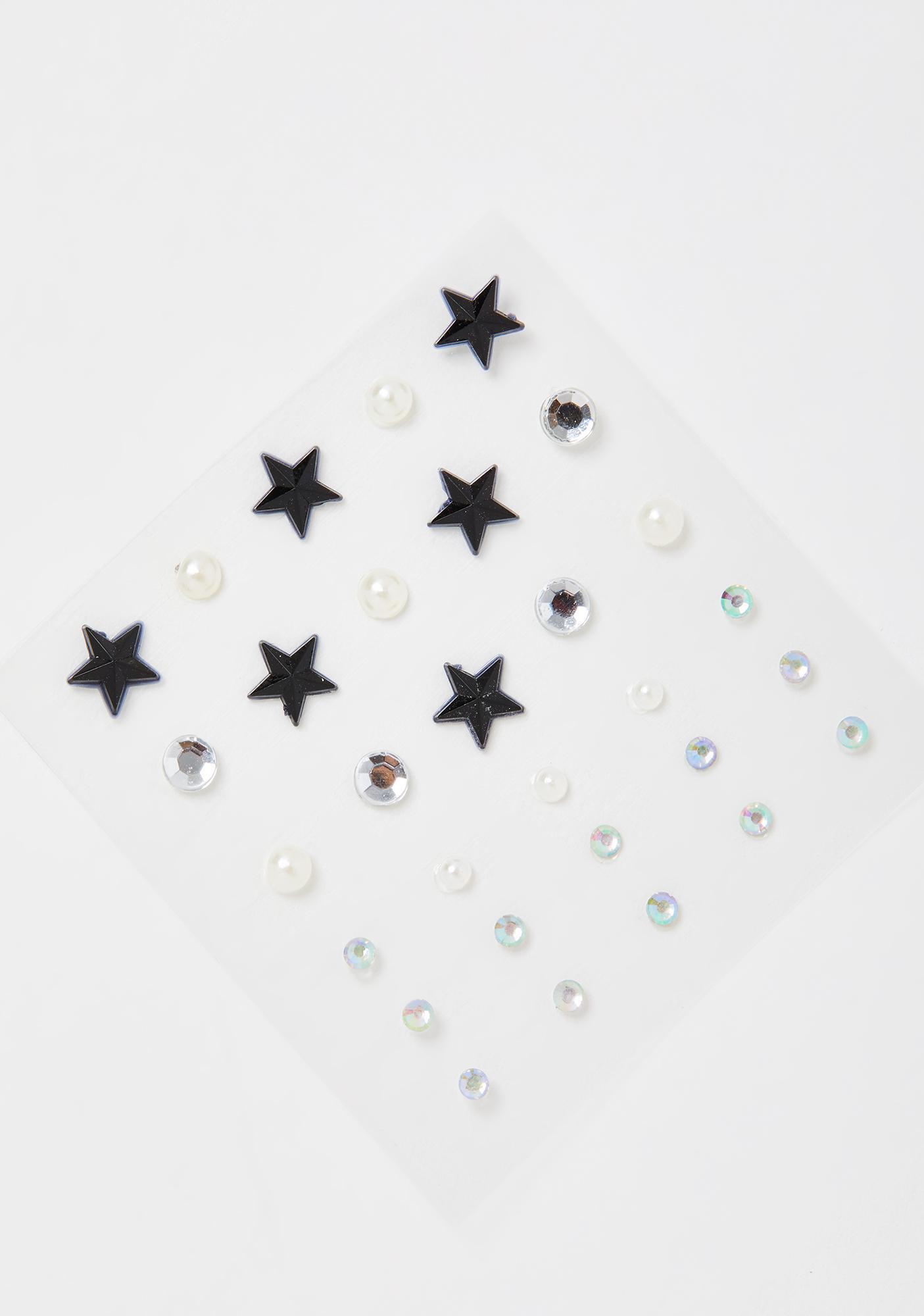 Lunautics Stella Mini Cosmic Crystals Mix Pack