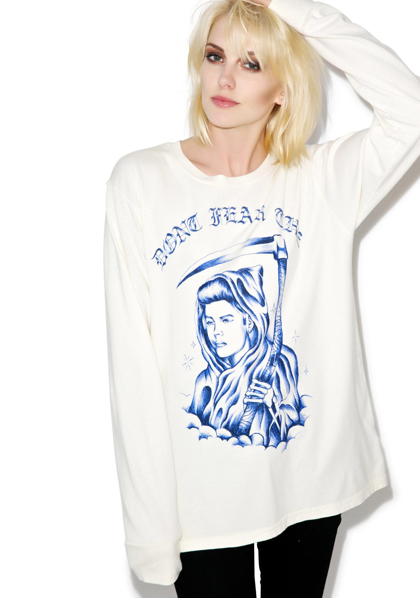 UNIF Don't Fear Long Sleeve