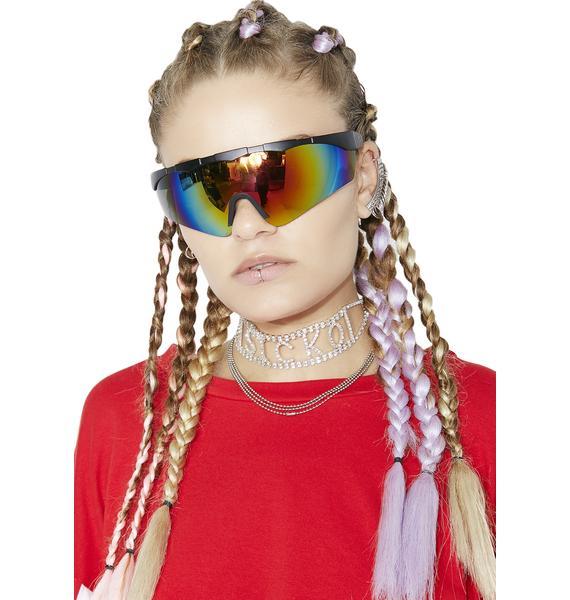 Beach Runner Sunglasses