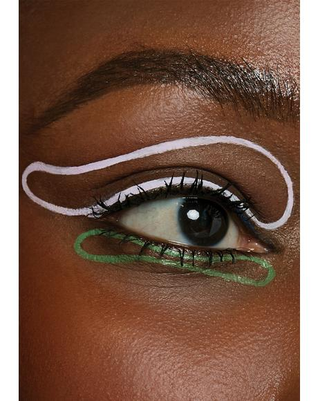 Romy Lid Lick Fluid Eyeliner