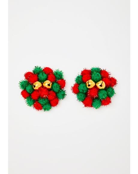 Boughs Of Holly Pom Pasties