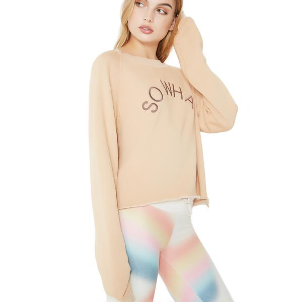 Wildfox Couture So What Top