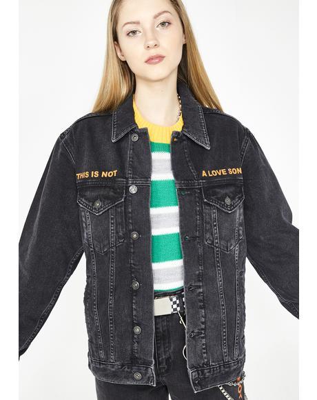 Anthem Jacket