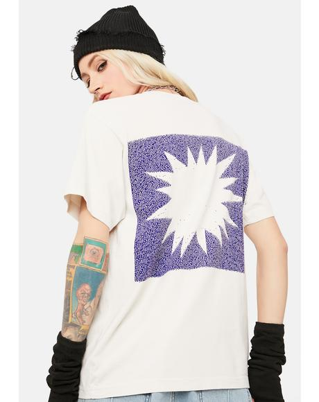 Heavy Shift Graphic Tee