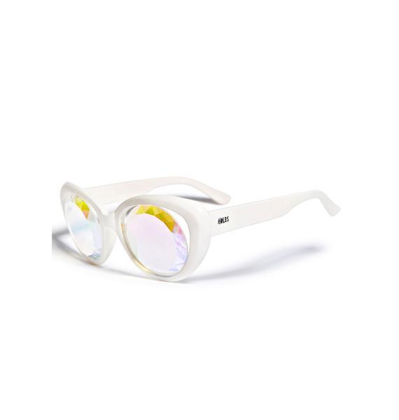 H0les Eyewear CYA Sunglasses